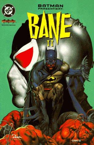 Batman Sonderband 4: Bane 2