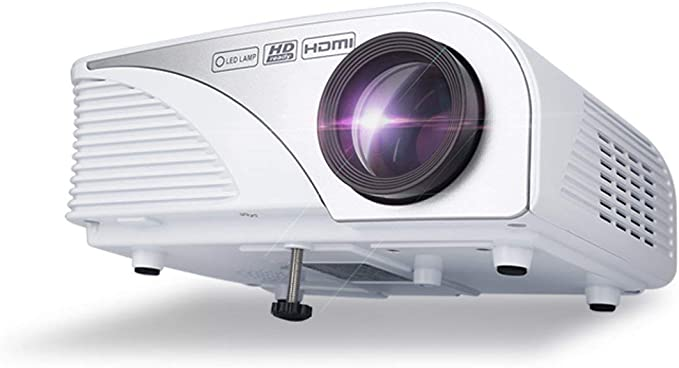 Losenlli Fit G8005B Producto de Moda Mini proyector Proyector Led ...