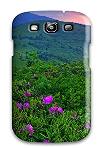 Hard Plastic Galaxy S3 Case Back Cover,hot R Photography People Photography Case At Perfect Diy