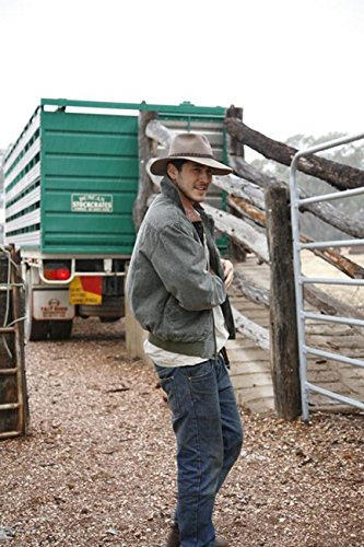 Uomo Traders Giacca Kakadu Australia Cachi qTWpdtn
