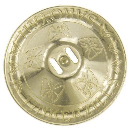 Brass Tinker Zills/Finger Cymbals/Zils