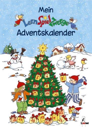 Mein LernSpielZwerge Adventskalender
