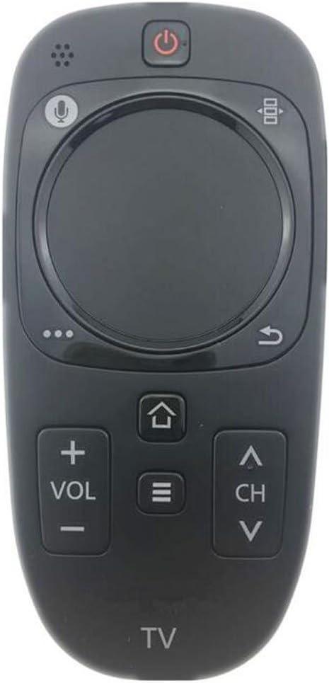 meide n2qbyb000024 Panasonic mando a distancia para televisor Panasonic Viera de control de voz Touch Pad mando a distancia th-p55vt60 th-p65vt60: Amazon.es: Electrónica