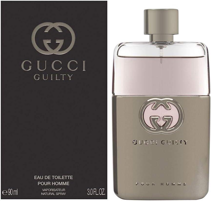 Gucci 31479 - Agua de colonia