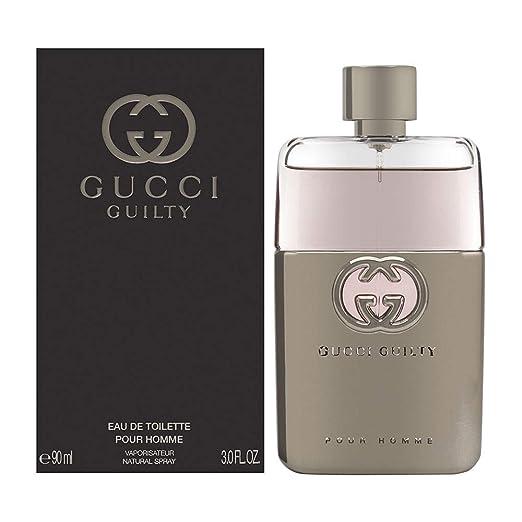 Gucci 31480 - Agua de colonia: Amazon.es