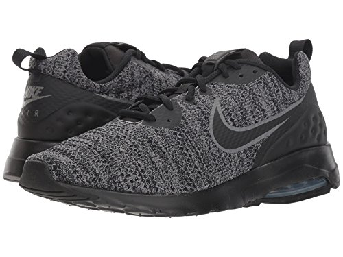 [NIKE(ナイキ)] メンズランニングシューズ?スニーカー?靴 Air Max Motion LW LE Black/Black 6.5 (24.5cm) D - Medium