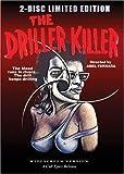 The Driller Killer/The Early Short Films of Abel Ferrara (Region 1) (NTSC) [DVD] [US Import]