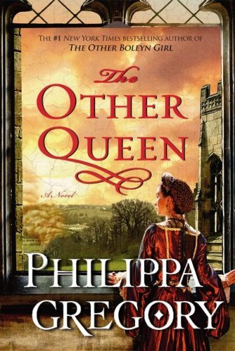 The Other Queen: A Novel [Deckle Edge] (Hardcover) ebook
