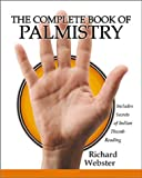 Book Cover for The Complete Book of Palmistry: Includes Secrets of Indian Thumb Reading