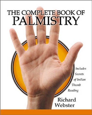 Palmistry Cards - The Complete Book of Palmistry: Includes Secrets of Indian Thumb Reading