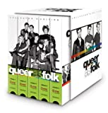 Queer as Folk - The Complete Second Season (Showtime) [VHS]