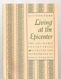 img - for Living At The Epicenter (Samuel French Morse Poetry Prize) book / textbook / text book
