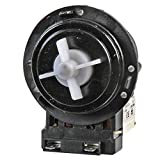 Spares2go Drain Pump For Candy Washing Machine (240V / 50Hz)