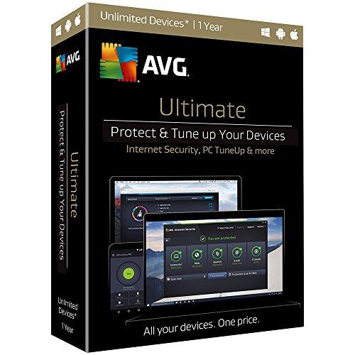 Avg Technologies Multi-User Security