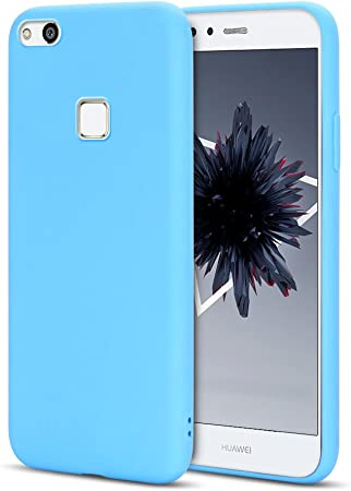 Cover per Huawei P10 Lite, CaseLover Ultra Sottile Opaco ...