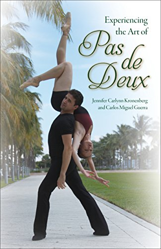 Experiencing the Art of Pas de Deux (Ballet Partnering)