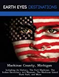 MacKinac County, Michigan, Johnathan Black, 1249235871