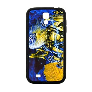 iron maiden live after death Phone Case for Samsung Galaxy S4 Case