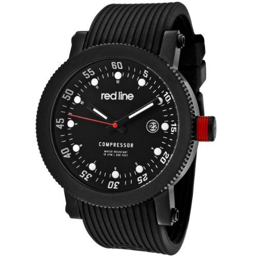 red line Men's RL-18000-01-BB