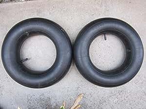 """New 2pc 16""""de repuesto carretilla tubo interior 4,80/4,00–8"""""""