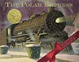 img - for Polar Express 30th anniversary edition book / textbook / text book