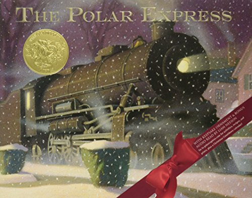 (Polar Express 30th anniversary edition)