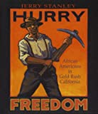 Hurry Freedom, Jerry Stanley, 0517800969