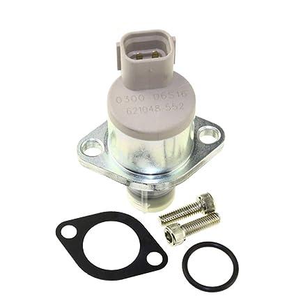 Amazon com: NaNa SCV Suction Control Valve,High Pressure Fuel Pump