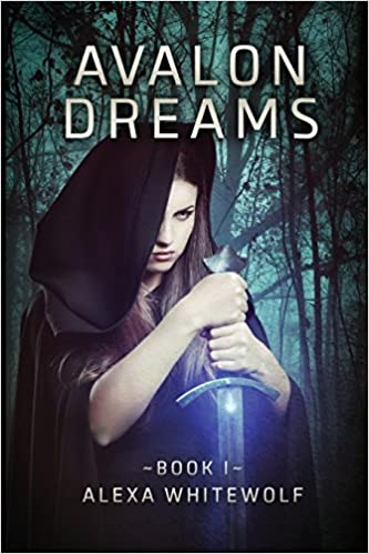15741adcb0a5 Avalon Dreams  Alexa Whitewolf  9781536950694  Amazon.com  Books