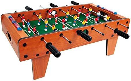 small foot company Futbolín de Mesa: Amazon.es: Juguetes y juegos