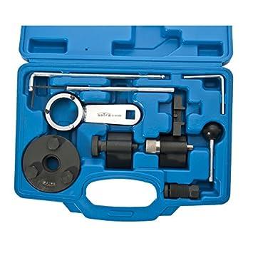 Correa dentada, repuesto, herramienta 1,6/2,0 L TDI, 10 piezas: Amazon.es: Coche y moto
