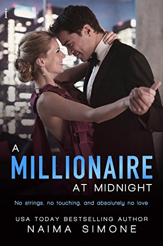 A Millionaire at Midnight (Bachelor Auction Book 4)