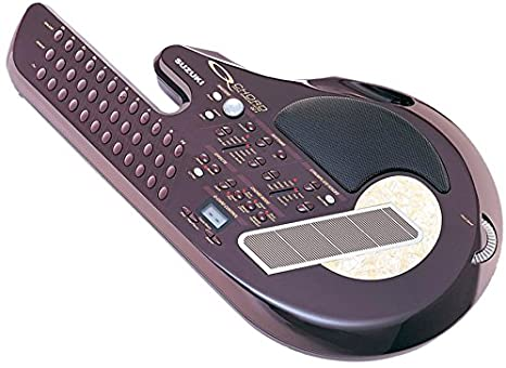 Suzuki q-chord sintetizado autoarpa (con adaptador de CA de la ...