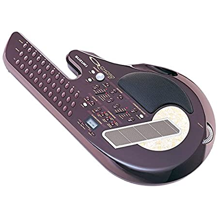 Suzuki q-chord con adaptador de CA - Digital tarjeta de canción ...