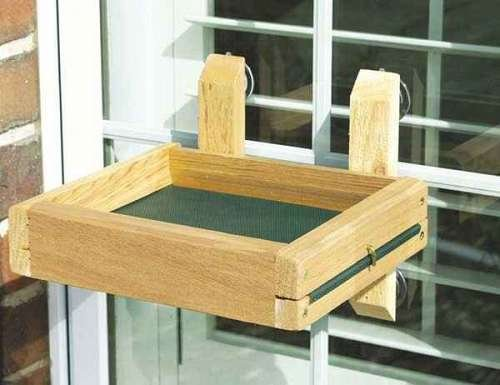 Songbird Essentials SESC1024C Window Feeder