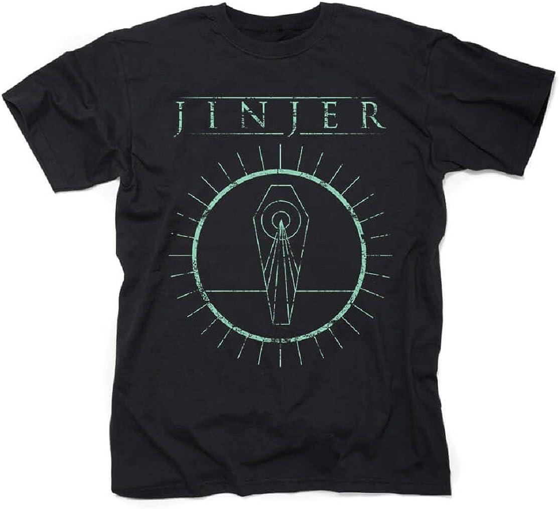 Jinjer Pausing Death T-Shirt