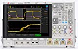 Keysight Technologies DSOX4054A Oscilloscope: 500 MHz, 4 Analog Channels