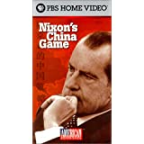 American Experience: Nixon's China Game