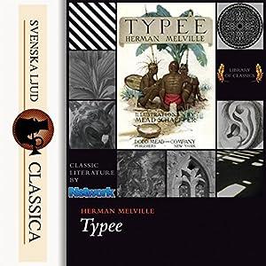 Typee Audiobook