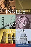 Ingles para Recien Ilegados, Pineiro, 0609611119