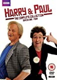 Harry & Paul - Series 1-4 Boxset [DVD]