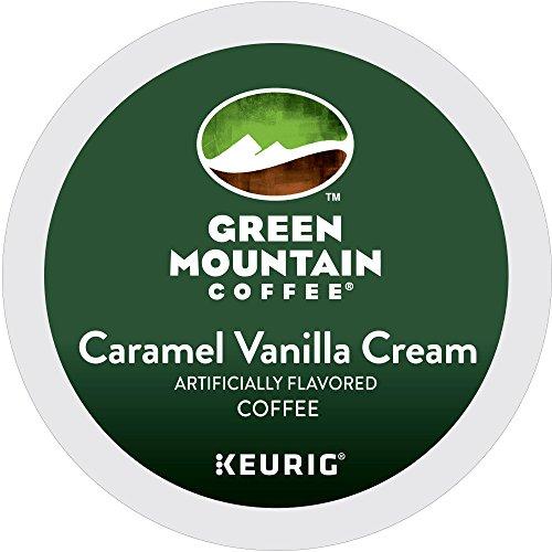 green mountain coffee roasters and keurig