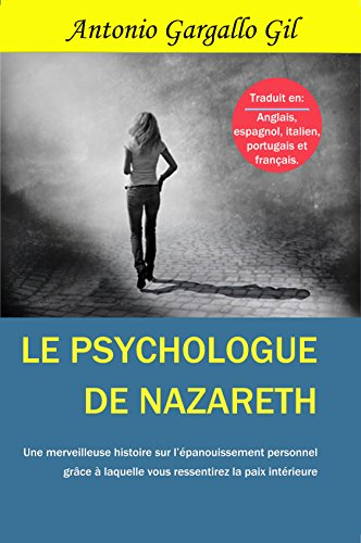 Le Psychologue De Nazareth French Edition Kindle Edition