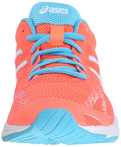 Turchese Donna Corsa hyper Scarpa Flash Bianco Speed Gel 5 Da Us M Coral 7 5vxgrtgYqw