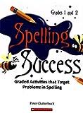 Spelling Success - Grades 1 & 2