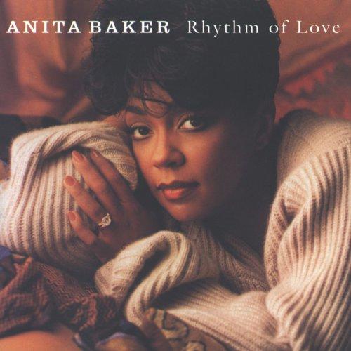Love Baker - Rhythm Of Love