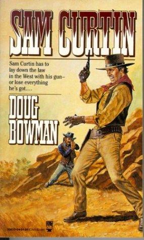 book cover of Sam Curtin