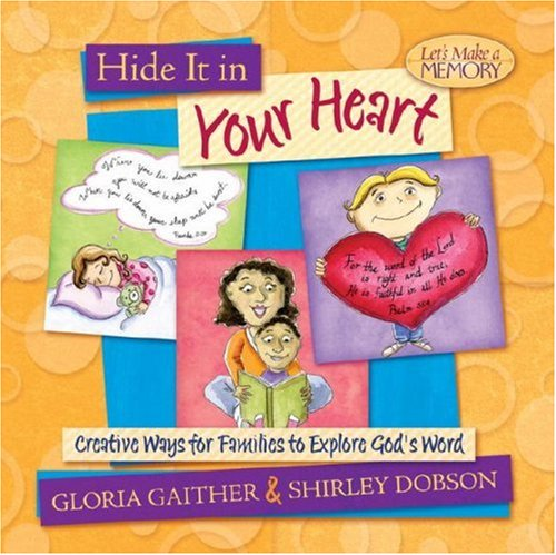 Hide Your Heart Creative Families product image