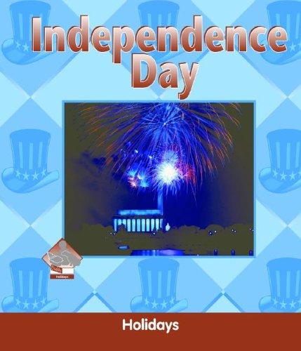 Independence Day (HOLIDAYS SET II)
