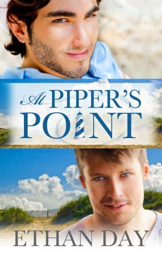 At Piper's Point by [Day, Ethan]